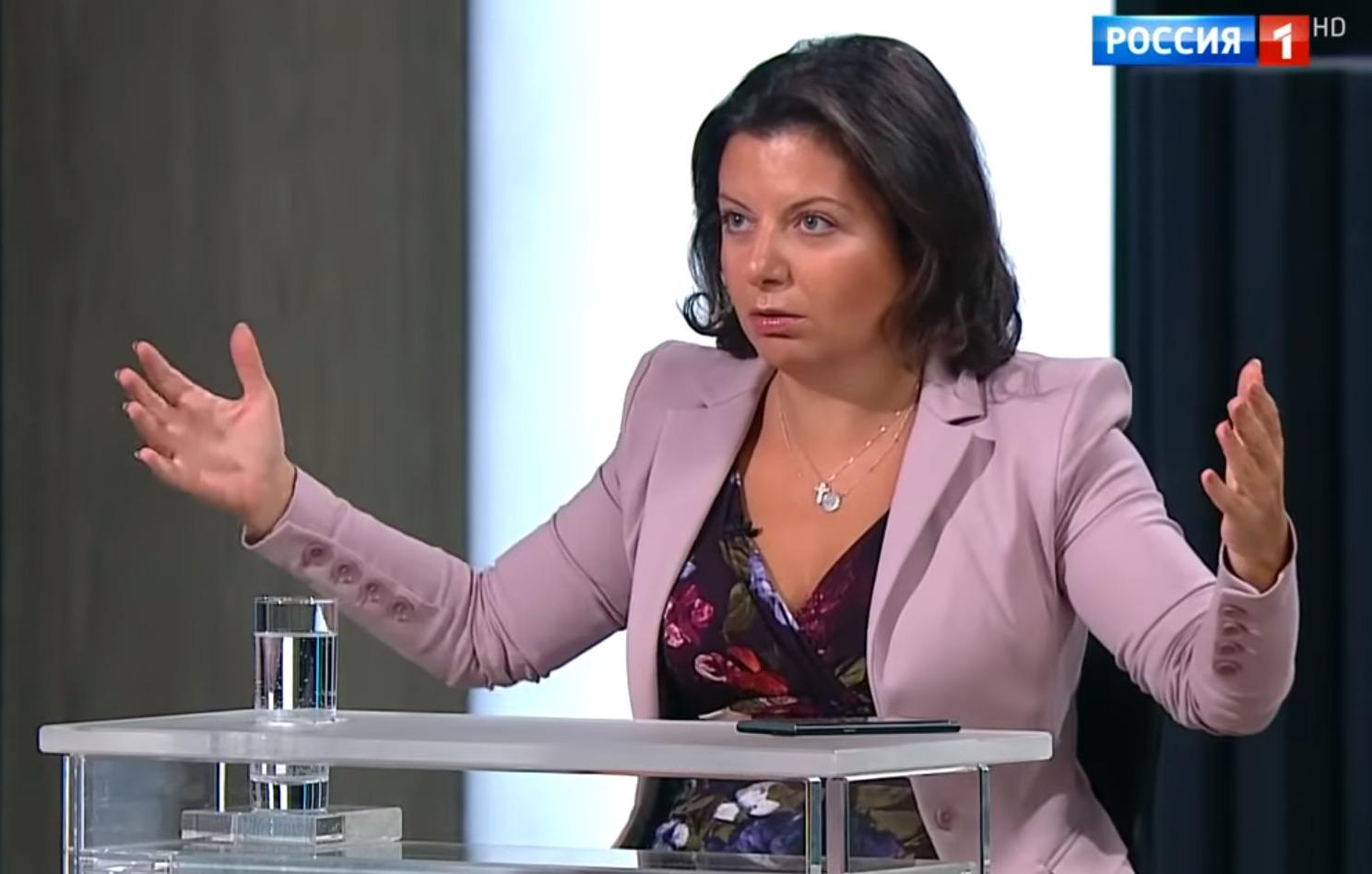 """Margarita Simonyan #новости """"Sputnik"""", Маргарита Симоньян, СМИ, Южная Осетия"""