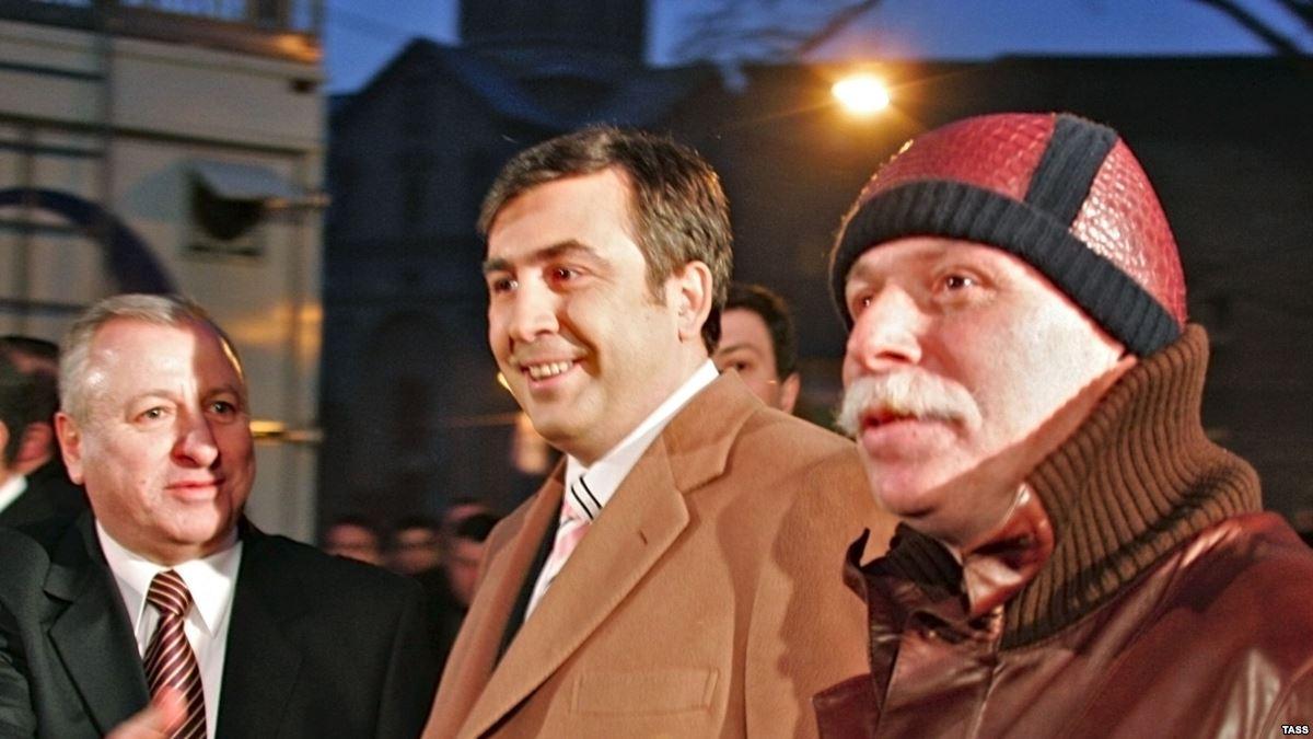 Бадри Патаркашвили