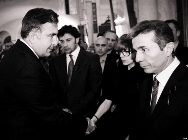 Саакашвили Иванишвили