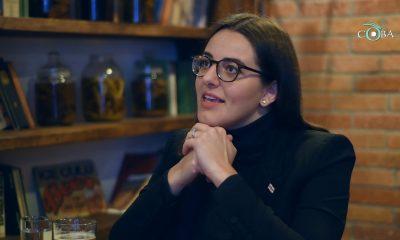 Дочь Бендукидзе: Я не буду пытаться стать Кахой