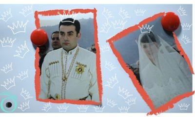 История провала царского бренда Грузии