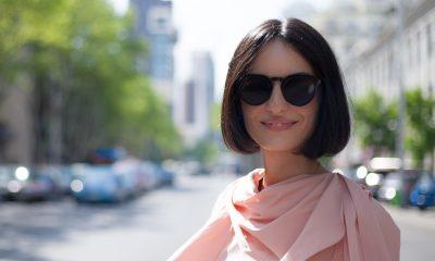 Красивые девушки Тбилиси: it-girl Саломе Касрадзе
