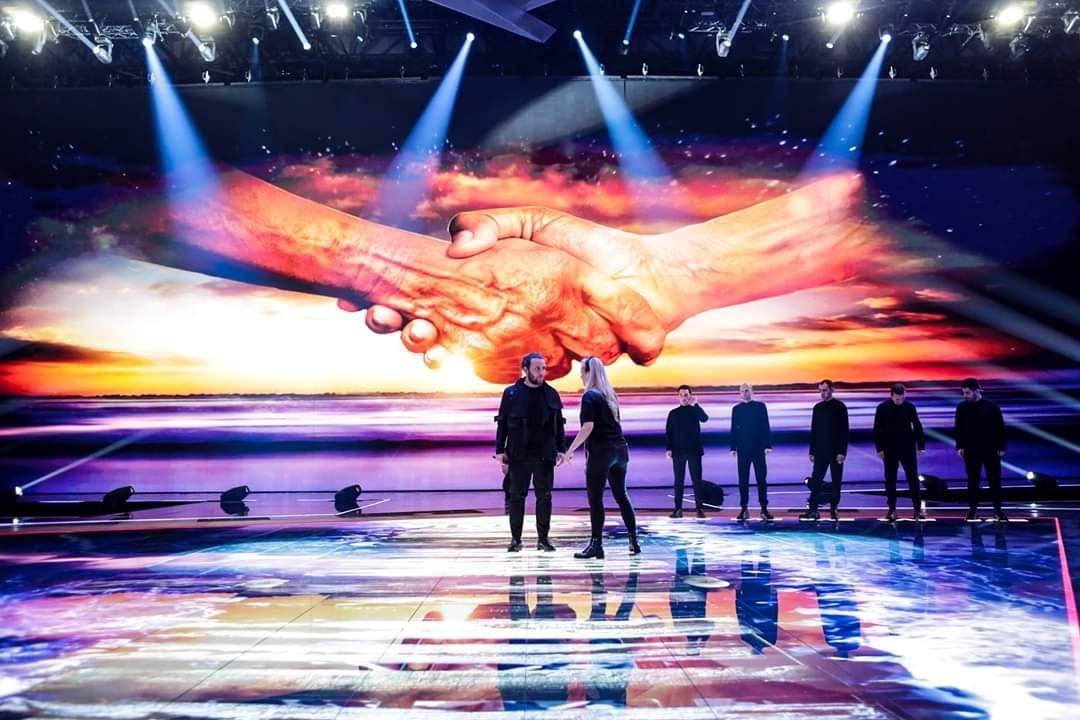 Oto Nemsadze, Photo: Eurovision Georgia