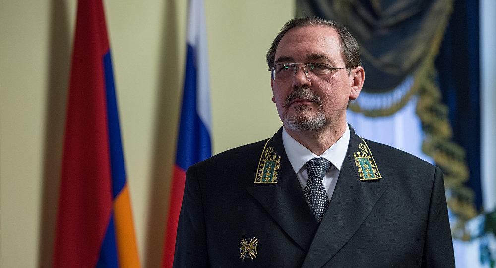 Ivan Volynkin Карасин-Абашидзе Карасин-Абашидзе