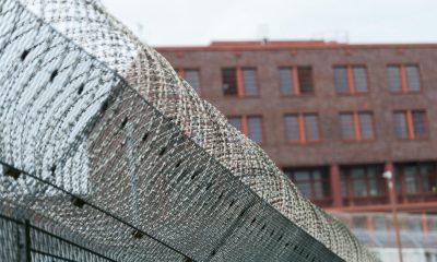 Задержан грузин, совершивший побег из тюрьмы в Германии