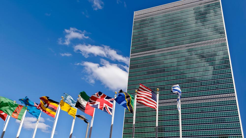 UN #новости визы, Генассамблея ООН, Константин Косачев, ООН, Россия, сша