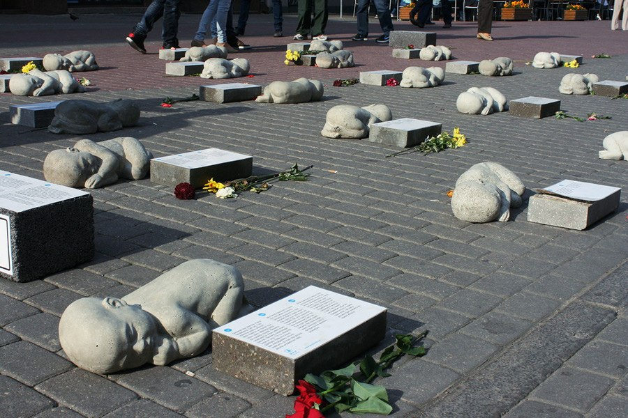 За последние два года в Грузии зафиксировано 22 763 случаев аборта