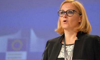 ЕС о Залкалиани-Лаврове: диалог - ключ к решению спорных вопросов
