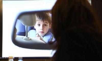 В Грузии ужесточат правила перевозки детей в автомобили Фото: МВД Грузии