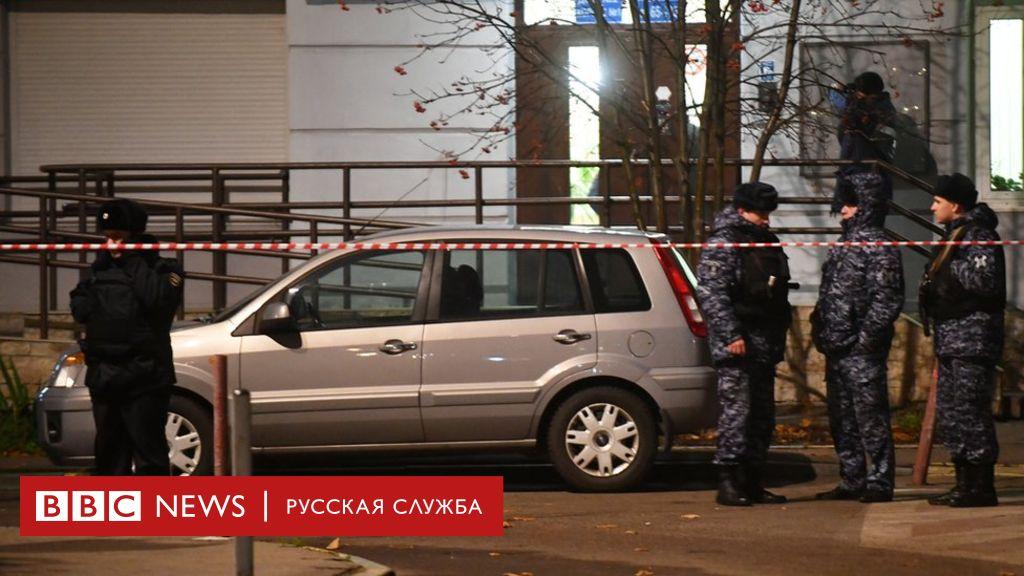 109534790 tass 36535305 1 Новости BBC Ингушетия, ингушский силовик, Россия, убийство