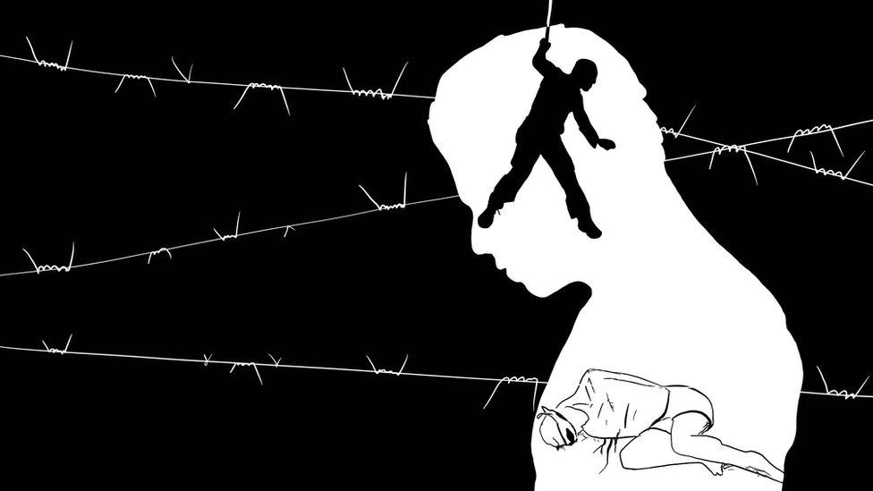 """""""пытки и другие формы жестокого обращения со стороны полиции, других правоохранительных органов и армии… имеют систематический характер, широко распространены и не искореняются"""""""
