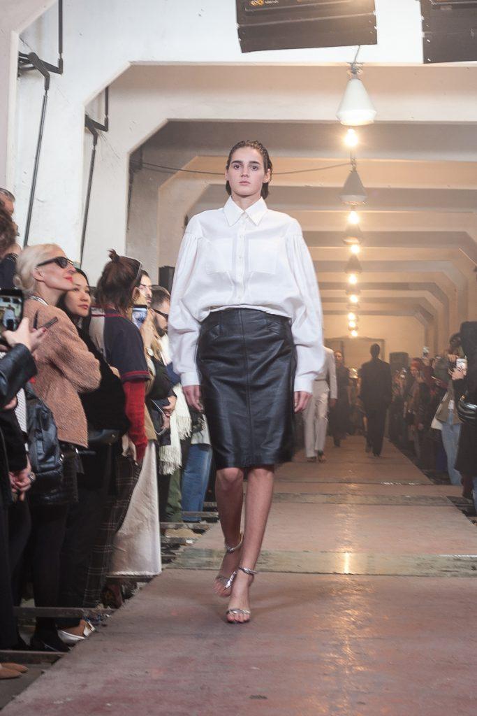 Mercedes Benz Fashion Week 2019 Photo SOVA by Lelya Naiko