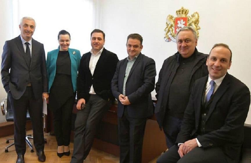 928759323 #новости Гедеван Попхадзе, Звиад Квачантирадзе, Коба Нарчемашвили, Леван Гогичаишвили, Леван Коберидзе, Мариам Джаши, парламент Грузии