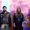 Группа DEADSEC: тяжелый металл оккупации