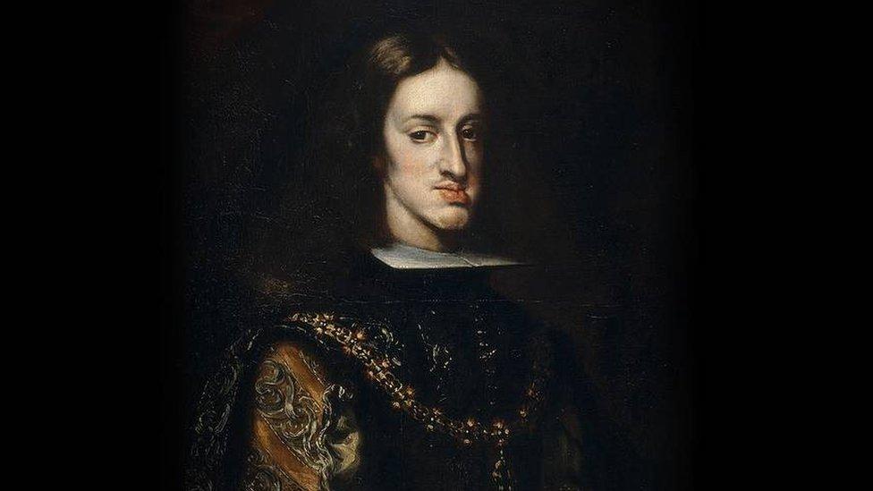 Карл II Испанский