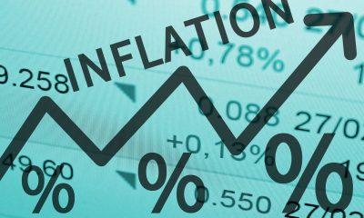 уровень инфляции в Грузии