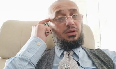 блогер Имран Алиев