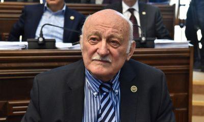 """Реваз Арвеладзе, депутат от партии """"Грузинская мечта"""""""