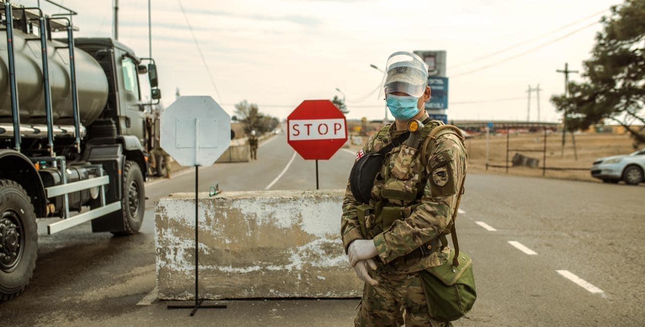 7161377E 9E2A 454D B9F8 1A0912DBEB86 #новости карантин, коронавирус в Грузии, коронввирус