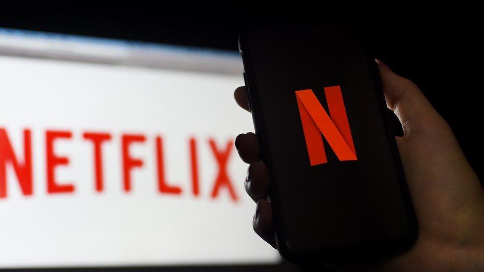Сервис Netflix