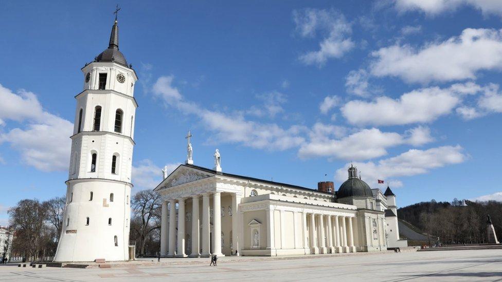 Вильнюс