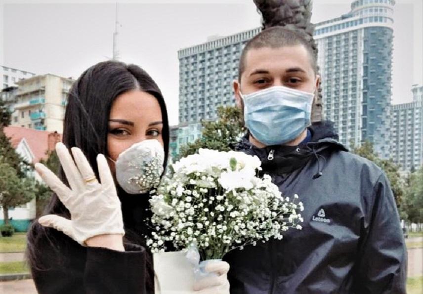90390075 869240806853705 2679243248270049280 o 12 #новости коронавирус, коронавирус в Грузии, свадьба