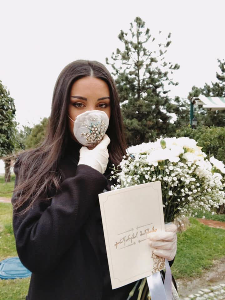 91977732 2957201587673323 2394531219132907520 n #новости коронавирус, коронавирус в Грузии, свадьба