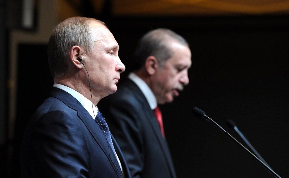 Putin Erdogan #политика featured, Башар Асад, Владимир Путин, Идлиб, НАТО, Реджеп Тайип Эрдоган, Россия, сирия, Турция