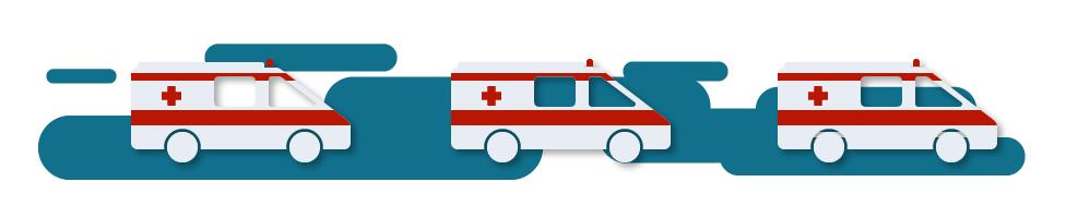 Кареты скорой помощи