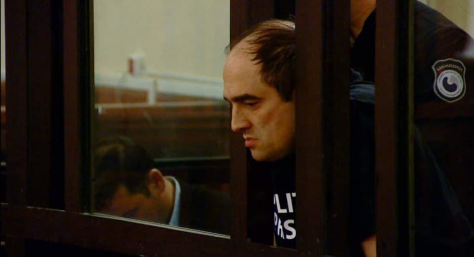 Giorgi rurua 1 #новости Георгий Руруа, суд
