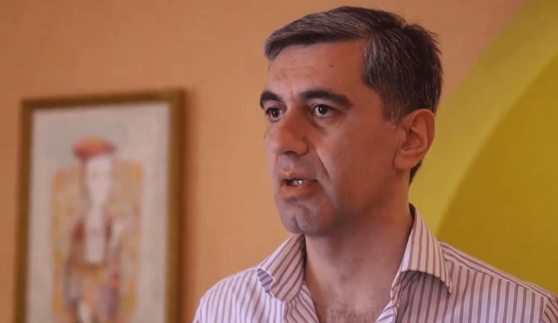 Irakli Okruashvili #новости Бидзина Иванишвили, Ираклий Окруашвили