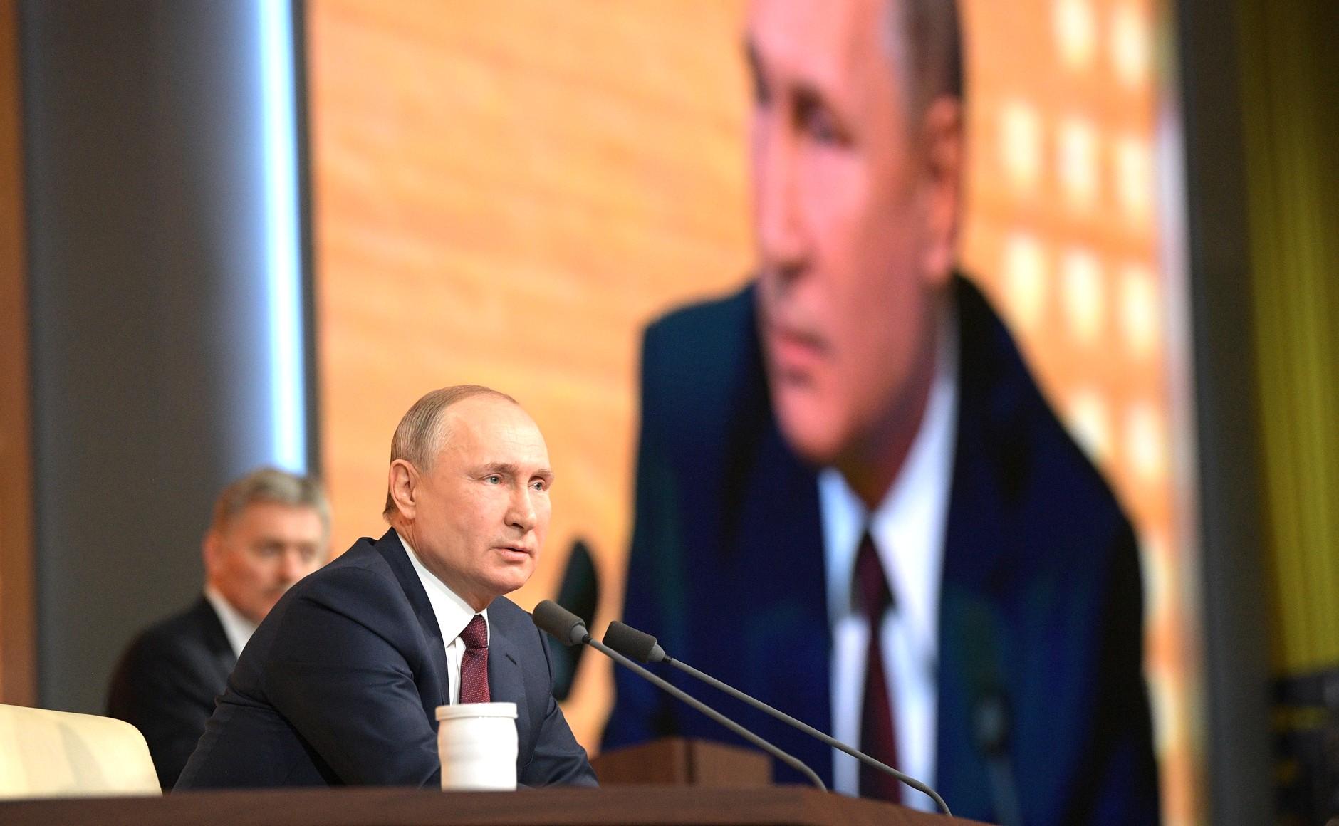 Vladimir Putin 15 СССР СССР