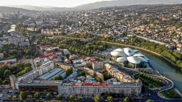 http cdn.cnn .com cnnnext dam assets 200528214003 destinations reopening georgia capital tbilisi getty images #новости Георгий Гахария, Грузия, Зураб Пополикашвили, ООН, пандемия, тбилиси, туризм, ЮНТВО