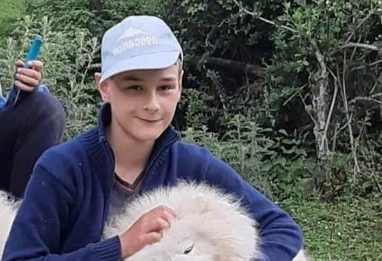 Ilia pilpani e1595154777389 #новости поисковые работы, пропавший ребенок, Сванетия