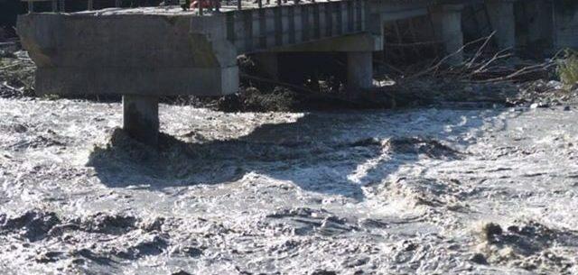 racha flood 1 e1598095236849 #новости Георгий Гахария, наводнение, Рача, спасательные работы, стихийное бедствие