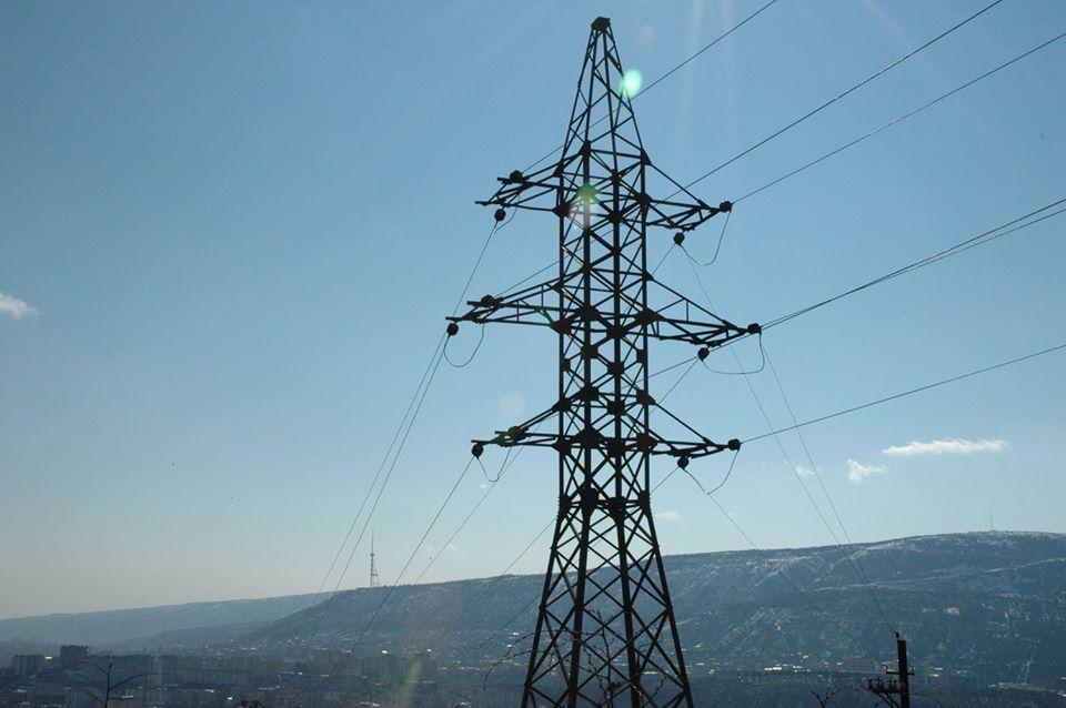 telasi #новости аукцион, Грузия, теласи, тендер, энергораспределительная компания
