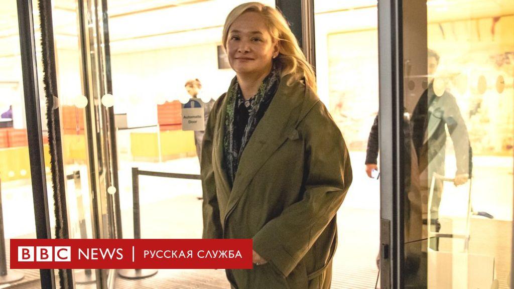 114502336 lnp lubov chernukhi gba 1 Новости BBC
