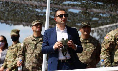 Грузия усиливает ПВО, российская пропаганда в истерике: мнение аналитика