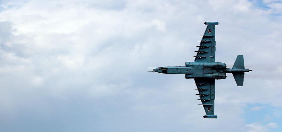 Su 25 #новости Ираклий Гарибашвили, оборона, Су-25