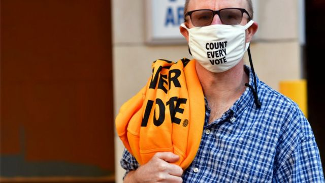 активист в Пенсильвании