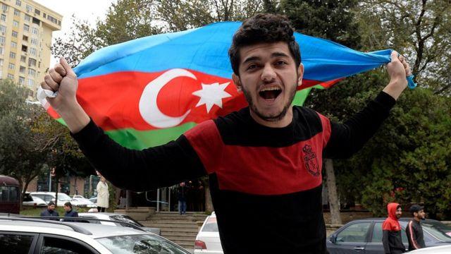 Празднования в Баку