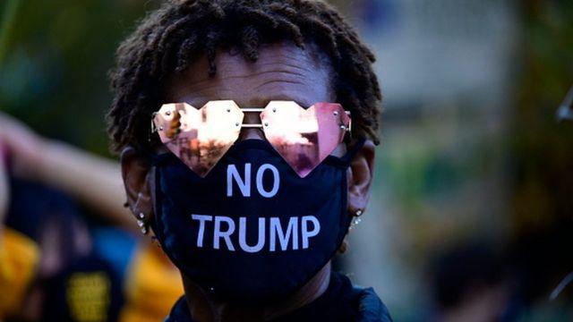 Противник Трампа
