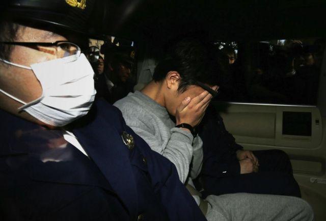 115993470 2123b4a5 8675 400f bd42 03211119f70d Новости BBC Twitter, убийства, Япония