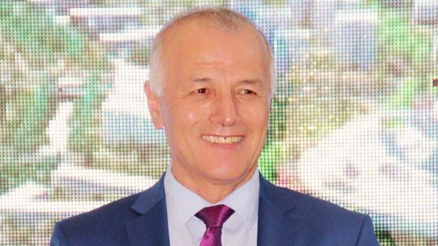 Кадыр Юсупов