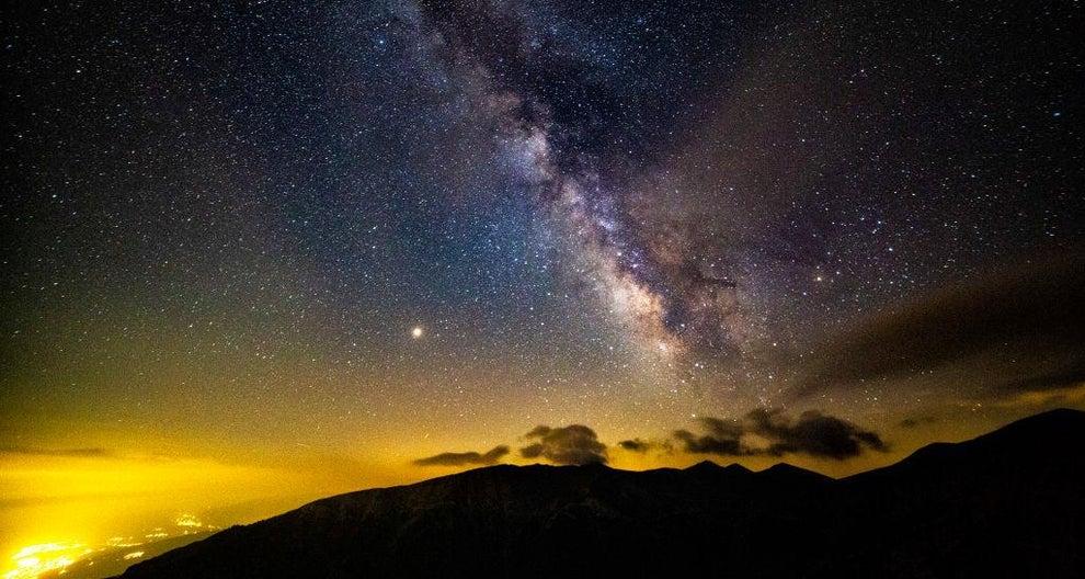 Great Concunction #новости NASA, Великое соединение, Рождественская звезда, Сатурн, Юпитер
