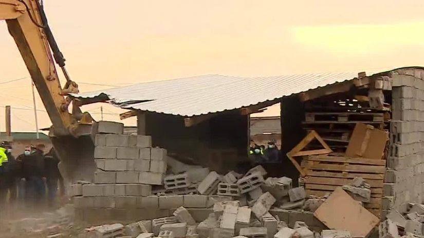 afrika #новости ВЫНУЖДЕННО ПЕРЕМЕЩЕННЫЕ ЛИЦА, район Африка, Семья Ченгелия, тбилиси