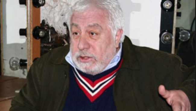 qavtaraze gogi #новости актер, Гоги Кавтарадзе, режиссер, сценарист