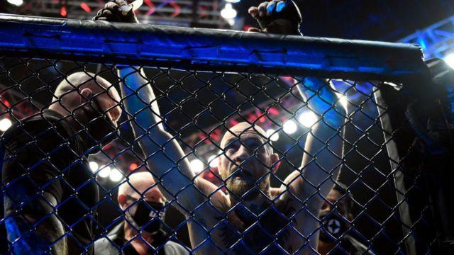 116642957 gettyimages 1298059646 Новости BBC UFC, Дастин Порье, Конор Макгрегор