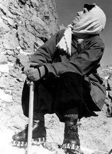jafaridze #общество featured, Александра Джапаридзе, альпинизм, альпинизм в Грузии, женщина-альпинист, Казбеги, Тетнулди, Ушба