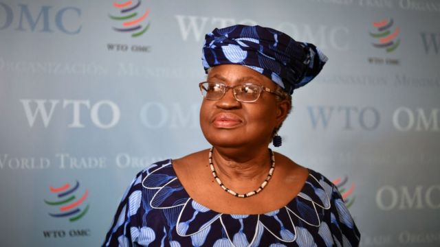 116914391 gettyimages 1227585160 Новости BBC ВТО, Нгози Оконджо-Ивеала, нигерия